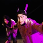Alice In Wonderland | Freedom Theatre Jenin | Palestine | 2010 | Costumes: Anke Kalk