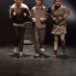 Amoklauf | Theaterhaus Jena | 2008