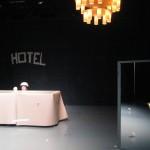 Alles aus Liebe im Hotel | 2009