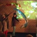 kitsume | performance | art